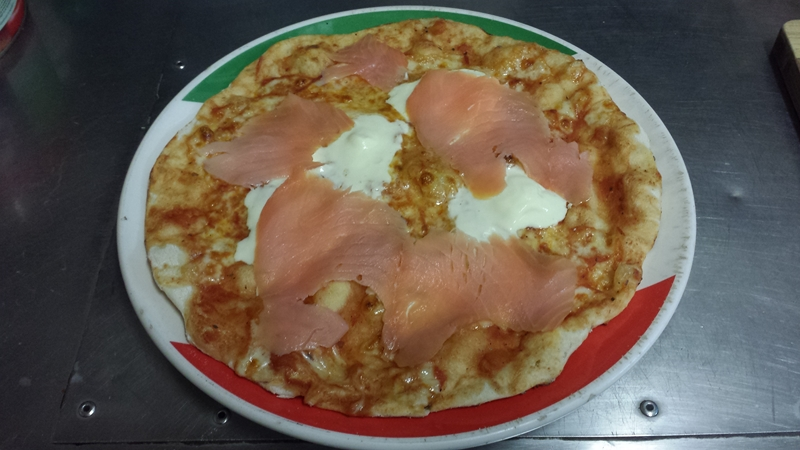 PIZZA-SAUMON